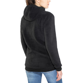 The North Face Campshire Chaqueta Bomber Mujer, tnf black